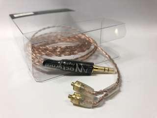 Nocturnal Audio Quad29 MMCX