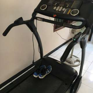 Treadmill Lifesport murah