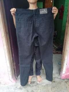 Celana Romp original