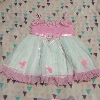 Cutie Dress(18 mos.)
