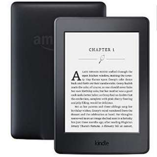 Amazon Kindle Paperwhite 6 2015 3rd Generation 300 ppi Wifi