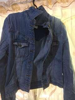 Hennes Denim Jacket Collection