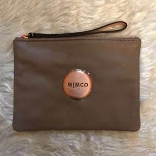 Mimco Medium Balsa Pouch