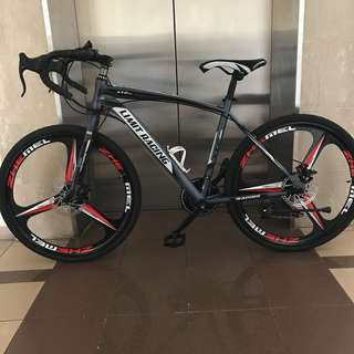 🚚 Road bike/ race bicycle
