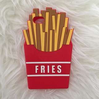 Fries Iphone 5/5s Phone case