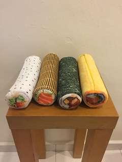 #510~513 BN Sushi Roll Case