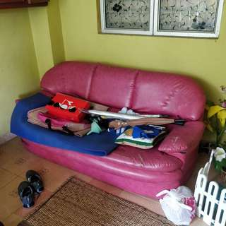 Sofa/Kerusi