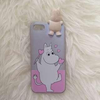 Kawaii IPhone 6/6s/7/7s phone case