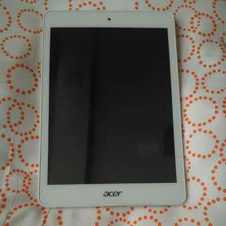 Acer tablet Iconia AI-830