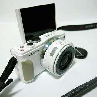 Panasonic GF6 含X鏡 內建wifi 翻轉螢幕 非GF5 GF7 GF8 a5100 a5000 a6300