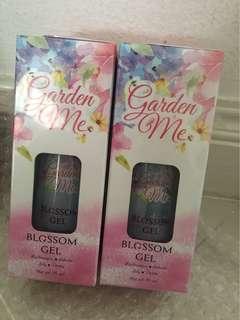 Garden me blossom