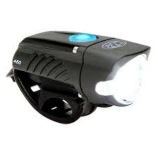 NiteRider Swift 450 LED USB Rechargeable Front Lights 450 lumens