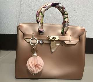 Jelly Hand Bag (REPRICED)