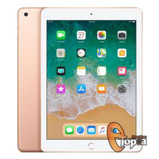 Apple iPad 9.7 (2018) WiFi 32GB