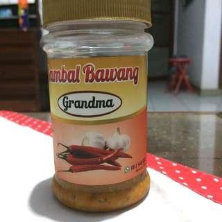Aneka Sambal dan Bumbu Nasi Goreng Home made by Griya FDS