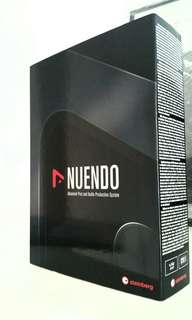 Nuendo 6 (Full Version,Boxed )