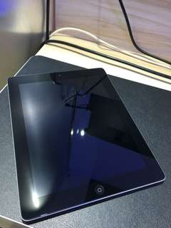 Apple iPad 3 WiFi 32GB (black) #297