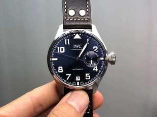 I.W.C big Pilot Le Petit Prince ETA 51111