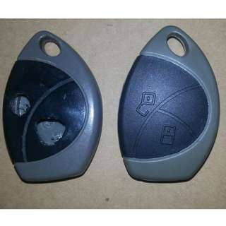 TOYOTA CAR REMOTE COVER CASE /ALARM