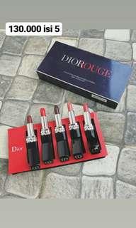 Dior lipstick isi 5