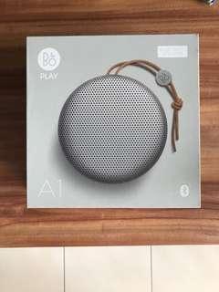 Beoplay A1 Wireless Speaker