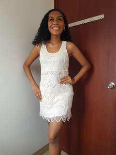 H&M Knitting Dress
