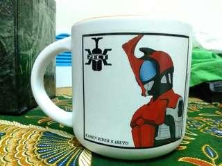 Kamen Rider Kabuto Mug