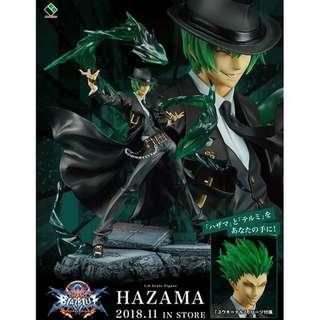[PO] Hazama (Broccoli)