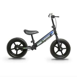 Balance Bike Bicycle Basikal Budak