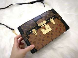 Lv Trunk Clutch