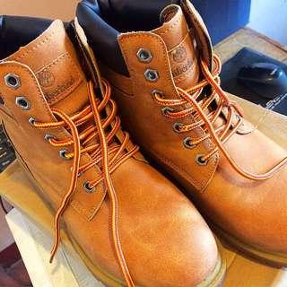 Timberland boots Class A