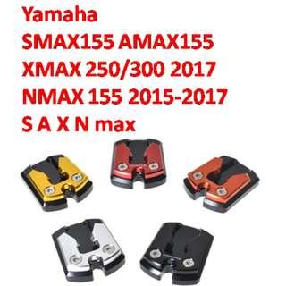 XMAX 250/300 2017  NMAX 155 2015-2017