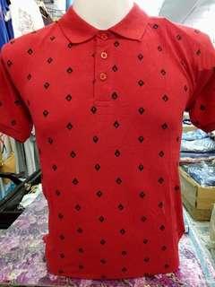 Men's Polo Shirt - Bangladesh Overrun