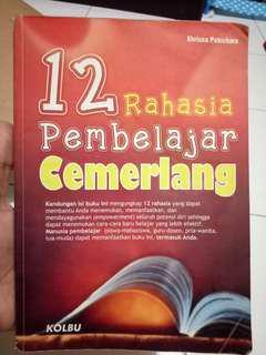 12 rahasia