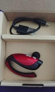 Bluetooth earpice