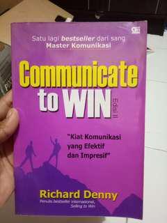 Komunikasi hebat