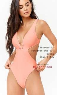 Forever 21 Bikini / Swimwear / Swimsuit