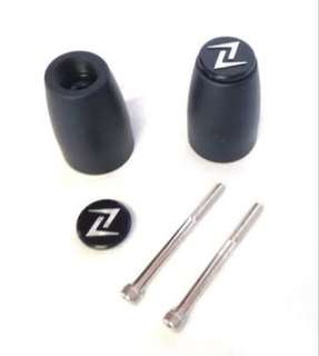 Zelioni bar ends for gts 300