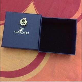 Swarovski Pendant