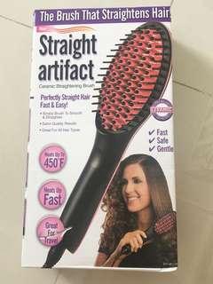 Straight Hair brush
