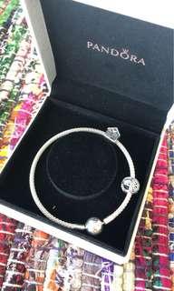 Pandora brand new