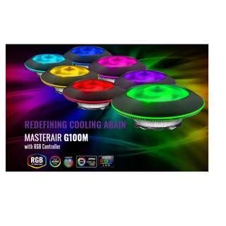 Cooler Master G100M Coolermaster
