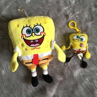 Spongebob Stuffed Toy