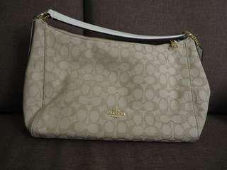 COACH Signature Celeste Hobo (NEW PRICE)