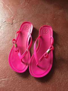 Tory Burch Jelly Sandals (Original
