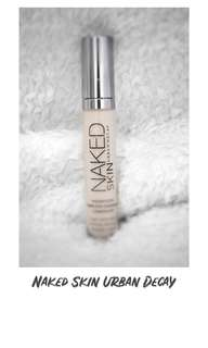 Naked Skin Urban Decay Concealer ( color : medium light)
