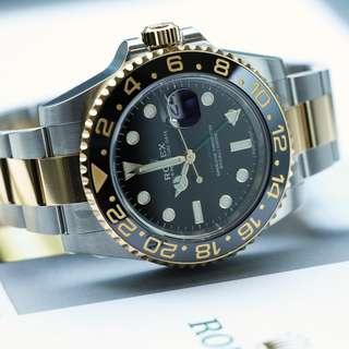 Rolex 116713LN 888 New