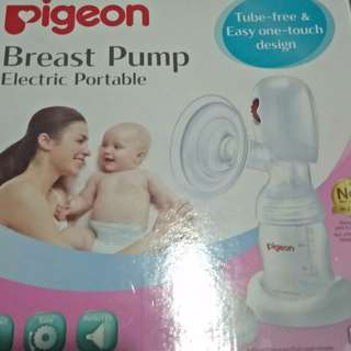 Electric Breast Pump / Portable Breast Pump
