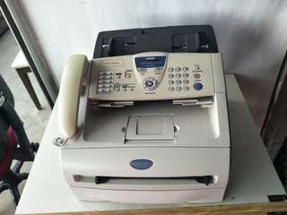 Brother copy/ Fax Machine  @$30 Each