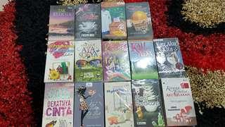 Malay Novels